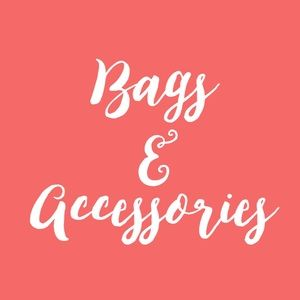 Accessories - Bags and accessories